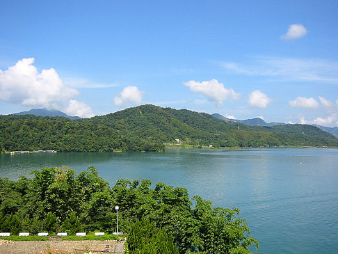 Fotos Sun Moon Lake